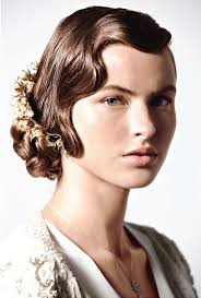 agerd hair styles how to hairstyles jazz age inspired locks glamour drops