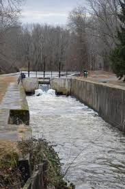 r aration canap delaware and raritan canal picture of d r canal state park