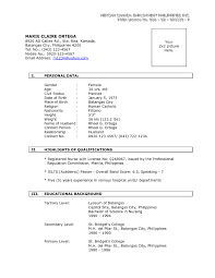 sample resume styles free resume templates sample format for fresh graduates one page 85 surprising resume format samples free templates