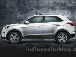 hyundai suv cars price hyundai creta suv launched at a starting price of rs 8 59 lakh