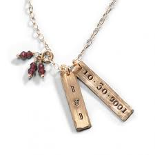Gold Personalized Name Necklaces 242 Best Personalized Jewelry Images On Pinterest Personalized