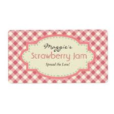 jam shipping address return address labels zazzle