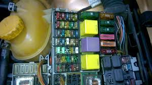 rv fuse boxes a fuse box a trailer wiring diagram for auto