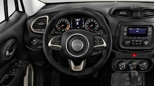 modded jeep renegade 2017 jeep renegade interior and exterior youtube