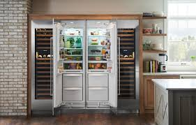 latest entries purveyors of a life well lived kitchens beyond compare with sub zero wolf