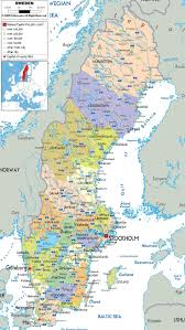 Sea Airport Map Best 25 Sweden Map Ideas On Pinterest Stockholm Visit
