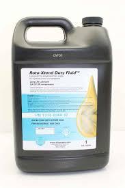 1310 0368 37 oil roto xtend 1 gallon pail oem atlas copco