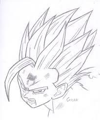 tapion u0027s face sketch by kingvegito on deviantart