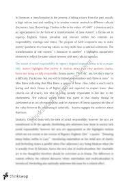 Comparative Essay Example Essay Comparative Trueky Com Essay Free And Printable