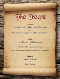 medieval banquets in glasgow argyll hotel