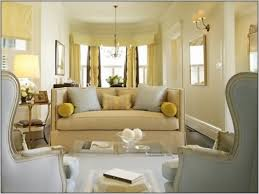Beige Sofa Living Room by Tips U0026 Ideas Revere Pewter Wall With Wall Lamp And Beige Sofa