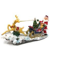 Animated Christmas Decorations Uk by Reindeer Displays Outdoor Reindeer Decorations Uk Christmas World