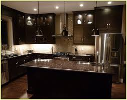 pictures of kitchen backsplashes with granite countertops backsplash ideas for granite countertops home design ideas