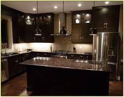 Backsplash Ideas For Black Granite Countertops Home Design Ideas - Backsplash for black granite