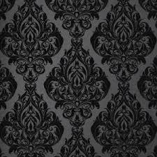 vintage black graham brown vintage black removable wallpaper black