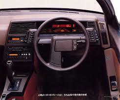 1986 subaru brat interior subaru xt interior 80s cars pinterest subaru xt subaru and