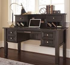 Home Desks With Hutch Interior Design Home Office Desk Best Of Townser Grayish Brown