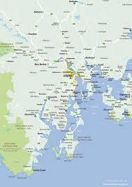 map of tasmania australia tasmania family friendly accommodation trip planner for families