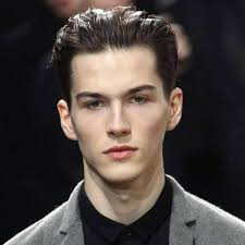 Widows Peak Hairstyles For Men 2017 Hairstyles 2018 New Haircuts