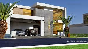 modern farmhouse elevations lahore beautiful house 1 kanal modern 3d front elevation com