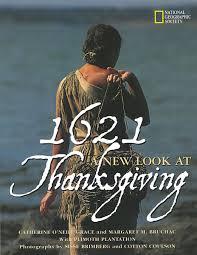 best thanksgiving books for