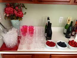 photo bridal shower kitchen wishing image