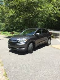 honda fit too small cr v too big the 2016 honda hr v may be
