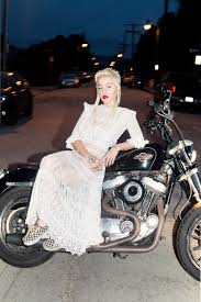 Brooke Candy Opulence Lyrics From Mess To Magic Inside The Mind Of Brooke Candy Noisey