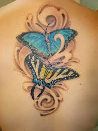 5 types of butterfly tattoo designs photo 2 2017 real photo