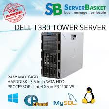 Dell Cabinet Price In India Buy Dell Servers Online Dell Tower Rack Blade Servers In India