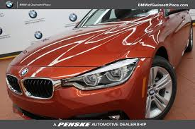 united bmw of gwinnett place 2018 used bmw 3 series 330i at united bmw serving atlanta