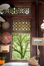 House Windows Design Malaysia Malaysian Timber Council