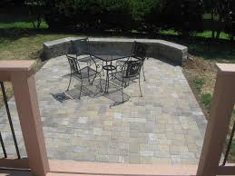 paver paver locking sand lowes stones and s outdoor decoration s