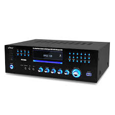 1000 watt rca home theater system pylehome pd1000a home and office amplifiers receivers