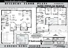 house blueprints for sale two floor house blueprints 2 storey house design 2 story house