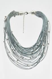 multi layered beaded necklace images Multi layered beaded necklace just 5 jpg
