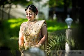 bridal hairstyle for reception wedding hairstyle in kerala new south indian bridal hairstyles