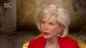 pictures of leslie stahl s hair lesley stahl s donald trump interview failure a scary preview ny