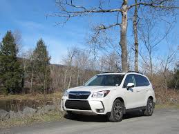 subaru forester touring xt 2014 subaru forester xt six month road test what u0027s new for 2015
