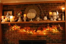 thanksgiving home decorating ideas 40 easy diy thanksgiving