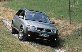 audi allroad 2003 used 2002 audi allroad quattro for sale pricing features edmunds