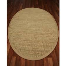 Solid Area Rugs Natural Area Rugs Calvin Jute Fibre Natural Area Rug