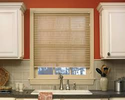 top kitchen venetian blinds room ideas renovation photo with
