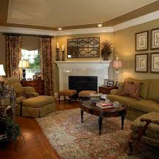 Traditional Living Room Design Ideas Home Design Ideas - Traditional family room design ideas