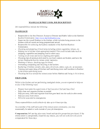 Sous Chef Resume Sample by Baileybread Us Resume Download