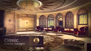 classic interior design by aristo castle interior design youtube