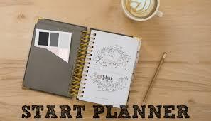 time design planner 10 best planners for 2017 classy career girl