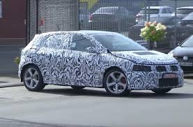 gti volkswagen 2018 2018 volkswagen polo gti to receive 2 0 litre turbo from golf