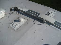 Radio Antennas For Rvs Tv And Radio Antenna Forest River Forums