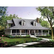 house plans farmhouse style 3 br 2bath 2 floors 1673 sq ft country home with wrap porch